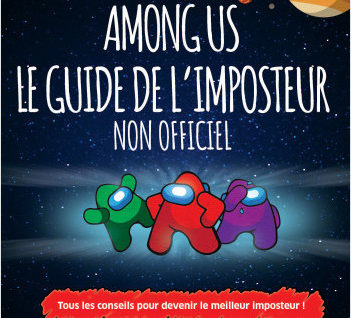 Among Us Le guide de l'imposteur