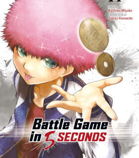 Battle Game In 5 Seconds T14