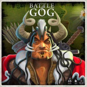 Battle of GOG
