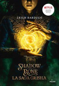 Grisha T1 Shadow & Bone