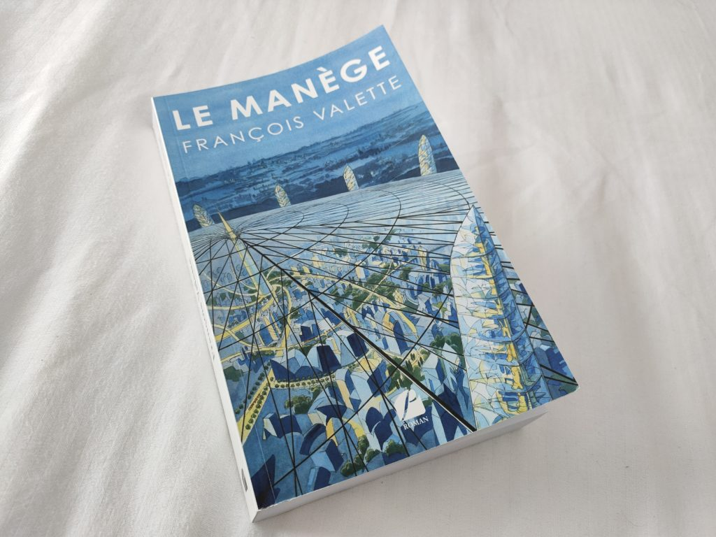 Le Manège - François Valette