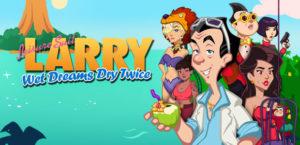 Leisure Suit Larry Wet Dreams Dry Twice