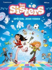 Les Sisters Spécial Jeux Vidéo