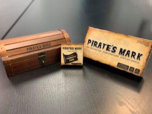 Pirate's Mark