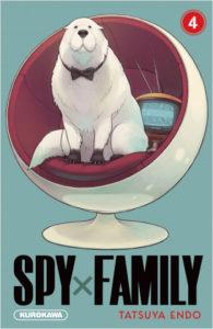 Spy x Family T4