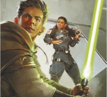 Star Wars La Haute République - En pleines Ténèbres
