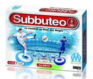 Subbuteo Olympique de Marseille