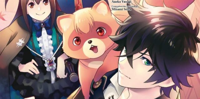 The Rising of the Shield Hero T17