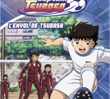 Captain Tsubasa – L'Envol de Tsubasa