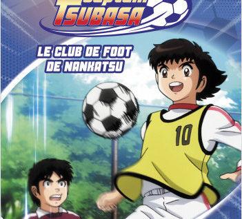 Captain Tsubasa – Le Club de foot de Nankatsu