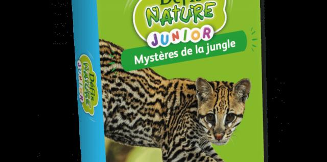 Défis Nature Junior Mystères de la jungle