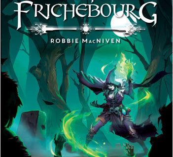 Descent - Le Maléfice de Frichebourg