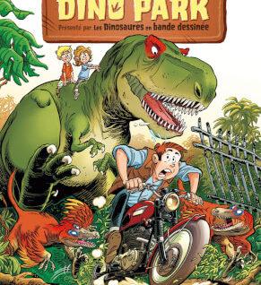 Dino Park T1