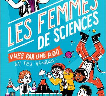 Les Femmes de sciences vues par une ado