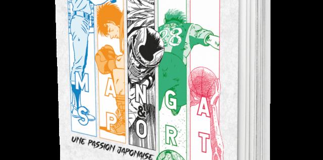 Manga & Sport Une passion japonaise