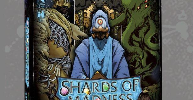 Shards of Madness