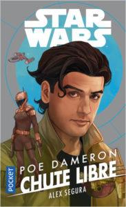 Star Wars - Poe Dameron - Chute Libre