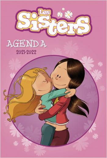 Agenda 2021/2022 Les Sisters