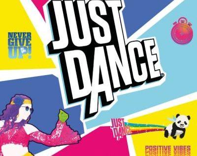 Agenda 2021-2022 Just Dance