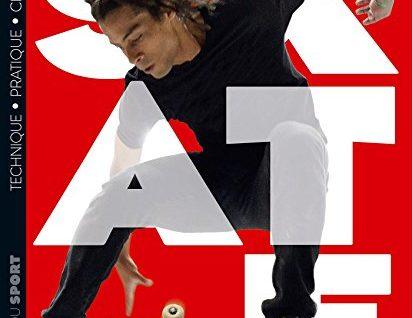 Je fais du sport - Skate