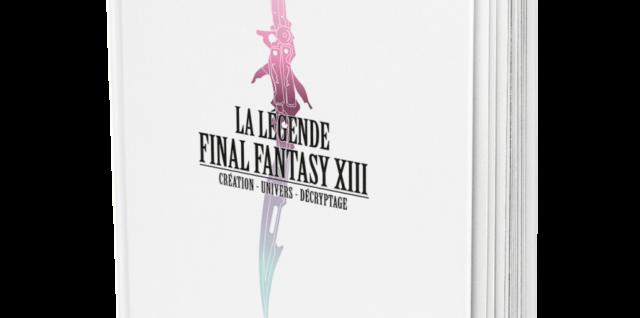 La Légende Final Fantasy XIII