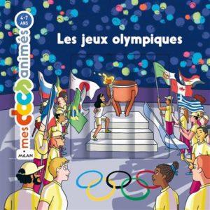 Mes Docs animés - Les Jeux Olympiques