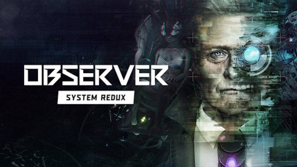 Observer System Redux Day One edition
