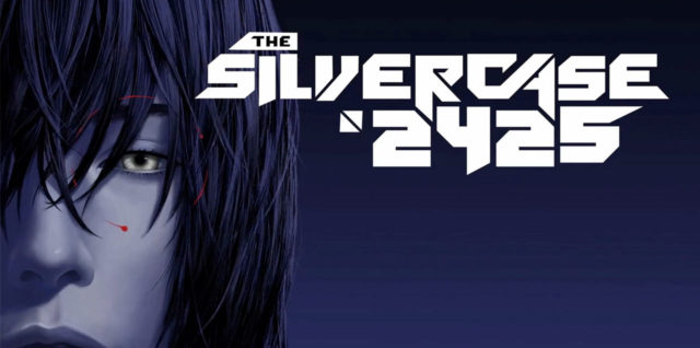 The Silver Case 2425 Deluxe Edition