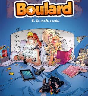 Les Profs - Boulard T8 En mode couple