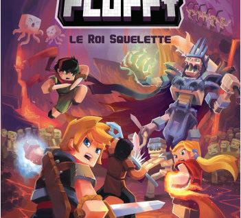 Frigiel et Fluffy Le Cycle des Saintes Îles T3 Le Roi Squelette