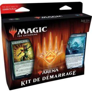 Kit de Demarrage Magic The Gathering 2021