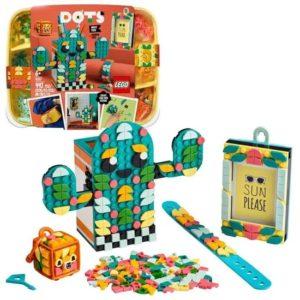 LEGO DOTS Multi-pack ambiance estivale