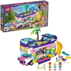 LEGO Friends Le Bus de l'Amitié