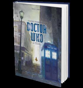 Les voyages extraordinaires de Doctor Who - Le pouvoir des histoires