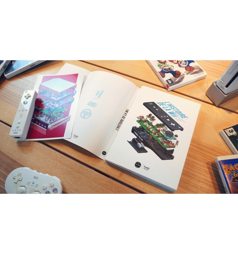 L'histoire de la Wii. Révolution de palais à Kyoto