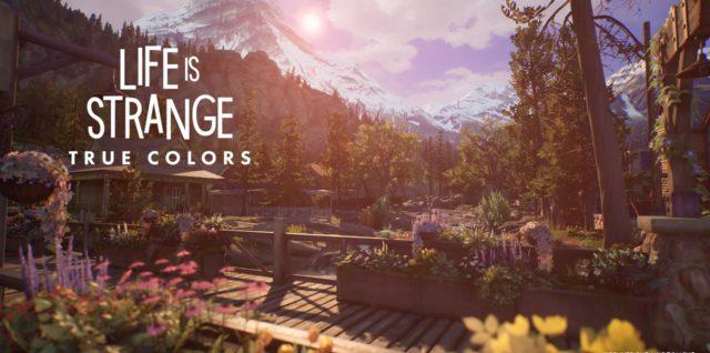 Test de Life is Strange: True Colors