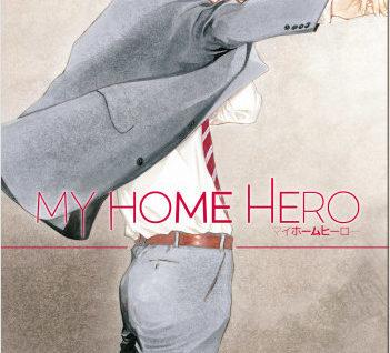 My Home Hero T12
