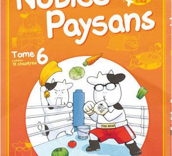 Nobles Paysans T6