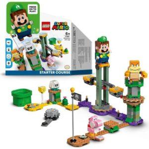 Pack de Démarrage Les Aventures de Luigi