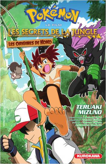Pokémon le film Les Secrets de la jungle