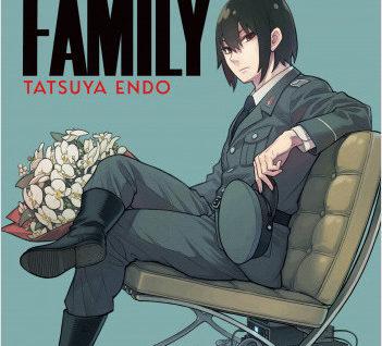Spy x Family T5