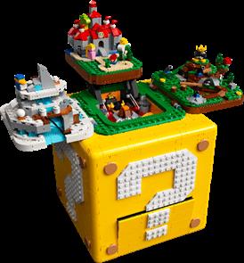 Super Mario 64 - Bloc ?