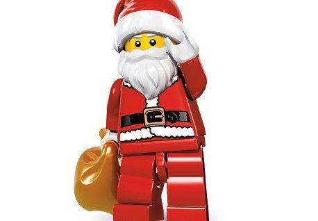 nouveautés LEGO Noël 2021