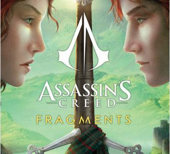 Assassin's Creed - Fragments - Les enfants des Highlands
