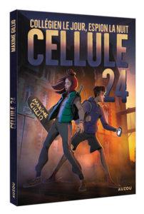Cellule 24