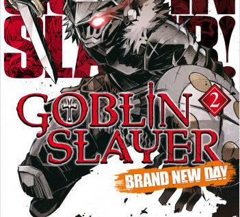 Goblin Slayer Brand New Day T2