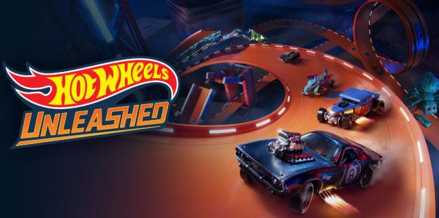 Chronique jeu vidéo Hot Wheels Unleashed