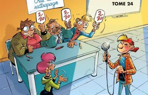 Les Profs T24 Oral de rattrapage