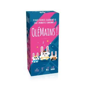 OléMains