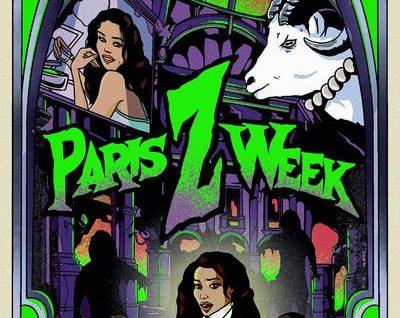 Paris Z Week